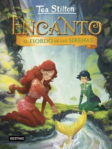 Viamistica.es Encanto 6. El Fiordo De Las Sirenas Image