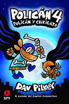 Vinisenzatrucco.it Polican 4: Policán Y Chikigato Image