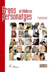 Permacultivo.es Grans Personatges De Mallorca Image