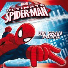 Geekmag.es Spiderman: Cuento: Un Gran Poder Image