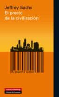 el precio de la civilización (ebook)-jeffrey sachs-9788415472247
