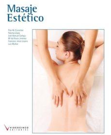 masaje estetico cfgs loe-9788415569947