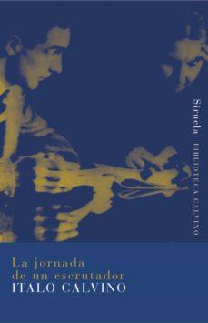 la jornada de un escrutador (ebook)-italo calvino-9788415723547