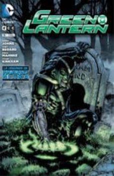 Bressoamisuradi.it Green Lantern Núm. 11 Image