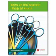 Trailab.it Higiene Del Medio Hospitalario Y Limpieza 2015 Catalan Image