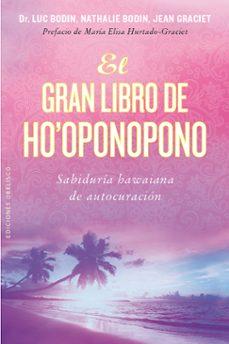Followusmedia.es El Gran Libro De Ho Oponopono Image