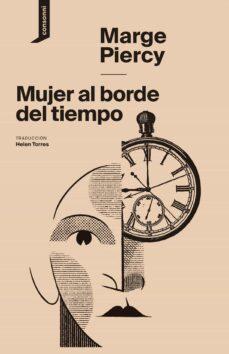 Followusmedia.es Mujer Al Borde Del Tiempo Image