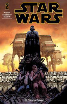 Cdaea.es Star Wars Nº 02 Image
