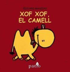 Permacultivo.es Xof Xof, El Camell Image