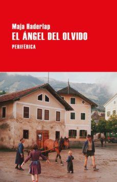 Descargando google books para encender fuego EL ÁNGEL DEL OLVIDO  9788416291847 (Spanish Edition)