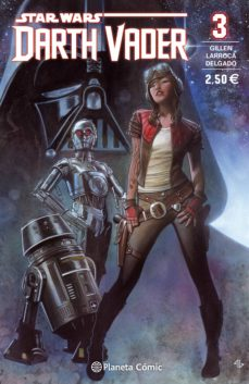 Bressoamisuradi.it Star Wars. Darth Vader Nº 03 Image