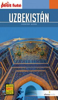 Padella.mx Uzbekistan (Petit Fute) Image