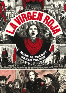 Cronouno.es La Virgen Roja (4ª Ed.) Image
