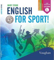 Descargar ENGLISH FOR SPORT gratis pdf - leer online