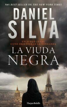 Amazon kindle libros descargar ipad LA VIUDA NEGRA en español 9788417216047