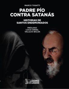 Descargar PADRE PIO CONTRA SATANAS gratis pdf - leer online