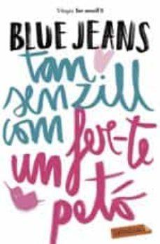 Descargar joomla ebook gratis TAN SENZILL COM FER-TE UN PETÓ (Spanish Edition) 9788417420147