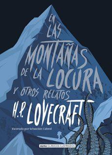 Debatecd.mx En Las Montañas De La Locura Y Otros Relatos Image