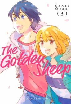 Followusmedia.es The Golden Sheep, Vol.3 Image