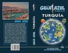 turquia 2019 (guia azul) (6ª ed.)-manuel monreal-antonio picazo-9788417823047