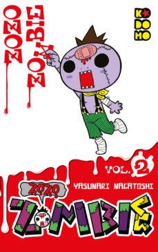 Concursopiedraspreciosas.es Zozo Zombie Núm. 02 (De 11) Image