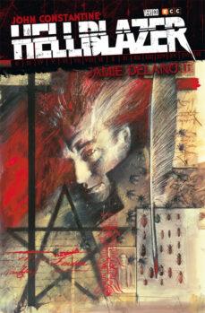 Costosdelaimpunidad.mx Hellblazer: Jamie Delano Vol. 01 (De 3) (2a Edición) Image