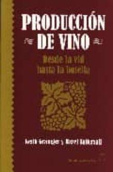 Srazceskychbohemu.cz Produccion De Vino. Desde La Vid Hasta La Botella Image