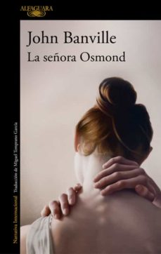 Libro descargable ebook gratis LA SEÑORA OSMOND