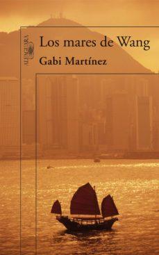 los mares de wang (ebook)-gabi martinez-9788420489247