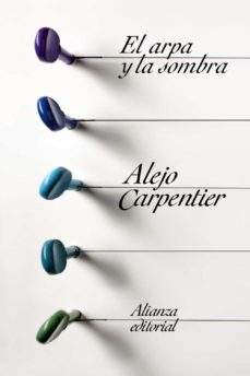 Descargas gratuitas de libros electrónicos para móviles. EL ARPA Y LA SOMBRA 9788420676647