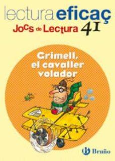 Permacultivo.es Grimell El Cavaller Volador Joc De Lectura Image