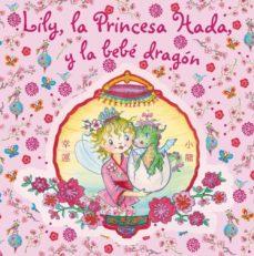Viamistica.es Lila Y La Princesa Hada Y La Bebe Dragon Image