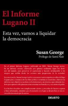 el informe lugano ii-susan george-9788423413447