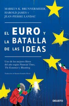 Descargar EL EURO Y LA BATALLA DE LAS IDEAS gratis pdf - leer online