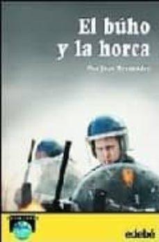el buho y la horca-pau joan hernandez-9788423669547
