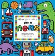 Inmaswan.es Llibre De Tresors Per A Nens Image