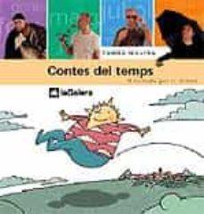 Debatecd.mx Contes Del Temps Image