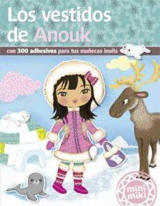 Permacultivo.es Los Vestidos De Anouk Image