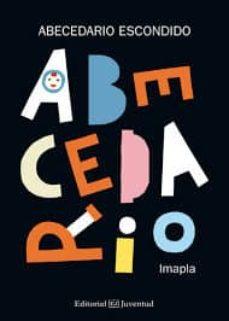 abecedario escondido-9788426144447
