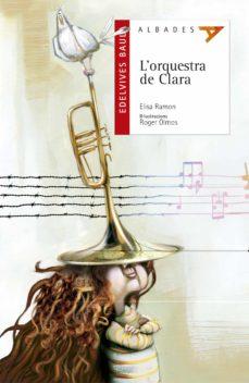 Inmaswan.es L Orquestra De Clara Image