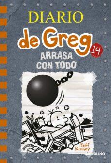 Inmaswan.es Diario De Greg 14. Arrasa Con Todo Image