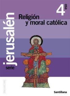Inmaswan.es Religion Jerusalen (Un Paso Mas): 4º Eso Image