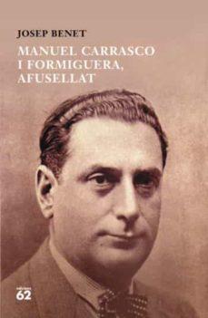 Debatecd.mx Manuel Carrasco I Formiguera Afusellat Image