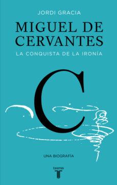 Alienazioneparentale.it Miguel De Cervantes: La Conquista De La Ironia Image