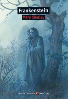 frankenstein, eso. material auxiliar-mary shelley-francisco torres oliver-9788431671747