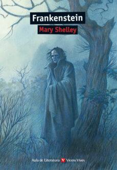 Descargando audiolibros a mac FRANKENSTEIN, ESO. MATERIAL AUXILIAR  en español de MARY SHELLEY, FRANCISCO TORRES OLIVER 9788431671747