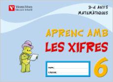 Permacultivo.es Aprenc Amb Les Xifres 06 (3-4 Anys) Image
