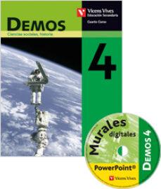 Permacultivo.es Demos 4. 4º Eso (Ciencias Sociales) (Andalucía) Image