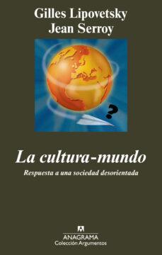 Asdmolveno.it La Cultura Mundo: Respuesta A Una Sociedad Desorientada Image