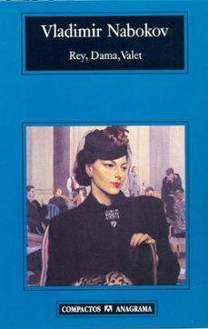 Inmaswan.es Rey, Dama, Valet (2ª Ed.) Image